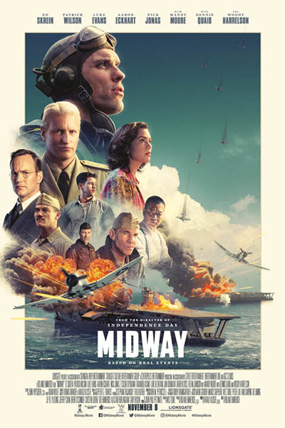Midway (2019)-